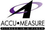 AccuMeasure - Fitness In A Pinch