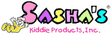 Sashas Kiddies Stroller Accessories