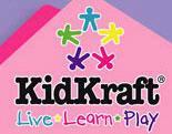 KidKraft Children's Toys and Furniture