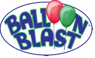 Balloon Blast is a Toy that turns any helium balloon into a Kite!