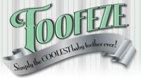 Toofeze - Baby Teether