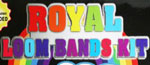 Royal Loom Band Kit - Baby Products