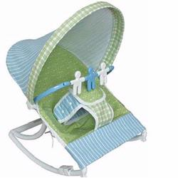 Hoohobbers Baby Rocker, Dragon Buzz