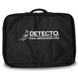Detecto DR400C-CASE Carrying Case for DR400-750 Low Profile Portable Physican Floor Scale