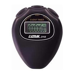 Ultrak 310 Economical Sports Stopwatch With Event Timer