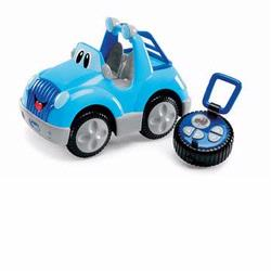 Chicco 00068451200070 Radio Control ATV (Blue)