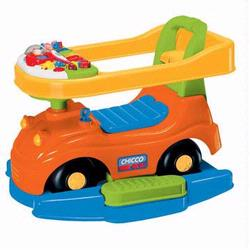 Chicco 00067359200000 Play N Ride Car Deluxe