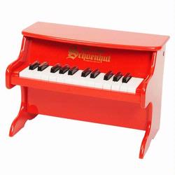 Schoenhut 2522R 25 Key My First Piano II -Red
