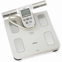 Omron HBF-510 Full Body Composition Monitor With Scale