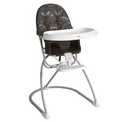 Valco  Baby AST9921 Astro High Chair - Chocolate