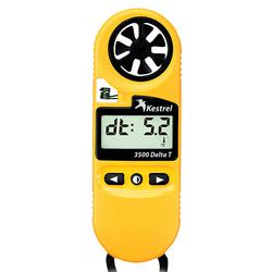 Kestrel 3500DT Delta T Pocket Wind Meter  - Yellow
