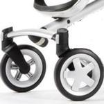 Quinny CV092BLK Buzz 4 Wheel Accesory