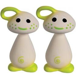 Vulli 300199-2 Soft Toy CPG GNON (Set of 2!)