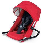 Britax S838800, B-Ready Stroller Second Seat Kit (SEAT ONLY) - Red