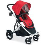 Britax U281792,  B-Ready Stroller - Red