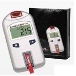 CardioCheck PA Blood Testing Device / Item id 1708