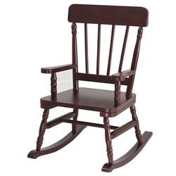 Levels of Discovery RAB00052, Simply Classic: Cherry Finish Rocker