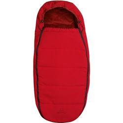 Quinny 32521RLR Footmuff (Rebel Red)