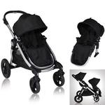 Baby Jogger 81260KIT2, City Select Stroller with Second Seat - Onyx