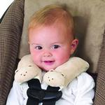 Summer Infant 77490A CushyStraps - Fawn