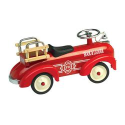 Charm Company 82320, Speedster Fire Truck