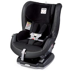 Peg Perego IMCO00US35BL13DX13 - Primo Viaggio Convertible Car Seat - Licorice