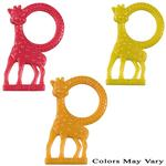 Vulli 010313, Sophie Giraffe Vanilla Teether - Colors May Vary