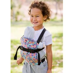 Beco TOY-NATA, Beco Mini  Baby Carrier MINI Natalie - Lavender