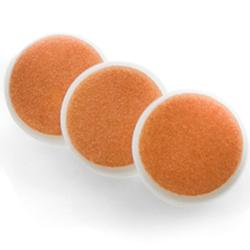 Zo-li BA11PNTO03 Buzz B Replacement Pads Orange 12 months +