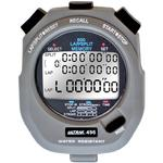 Ultrak 496, 500 memory stopwatch