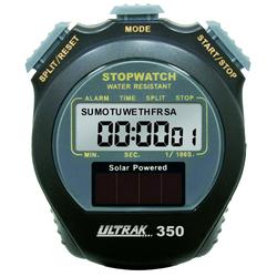 Ultrak 350 Solar Power Sport stopwatch