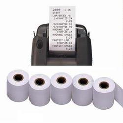 Ultrak 499-PAP Thermal Printer Paper for 499 Professional Sports Watch