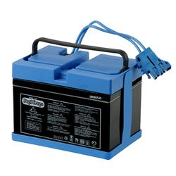 Peg Perego IAKB0501 12 Volt Battery