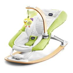 Chicco 06079011510, I-Feel Rocker - Lime (open box)