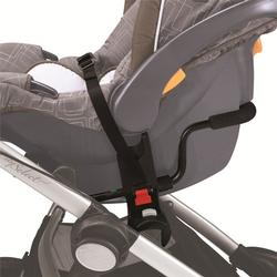 Baby Jogger 90321 - Car Seat Adaptor Single - Multi Model (City Select/City Versa)