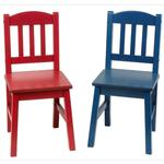 Guidecraft G85903, Discovery Chairs (Set of 2)