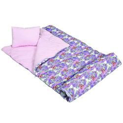 Wildkin 17020 Butterflies Sleeping Bag