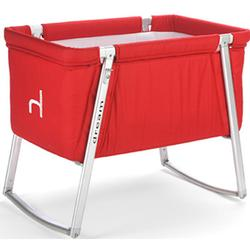 Babyhome  062101.200 Dream Bassinet  - Red