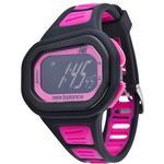 New Balance 52185NB Ndurance Chronograph Sports Monitor - Berry