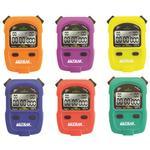Ultrak 460-Set -  Pack of 6 Ultrak 460's in rainbow colors Stopwatch