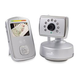 Summer Infant 28460, Best View Choice Digital Color Video Monitor
