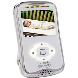 Summer Infant 28740 Handheld for Connect Internet Baby Camera System