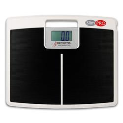 Detecto SlimPRO Low Profile Health Care Scale 440 x 0.2 lb
