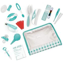 Summer Infant 14474  Complete Nursery Care Kit, - Teal/White
