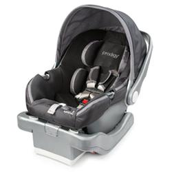 Summer Infant 21330 Prodigy® Infant Car Seat - Blaze