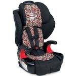 Britax  E9LH43W Pioneer 70 Harness-2-Booster Car Seat - Redwood