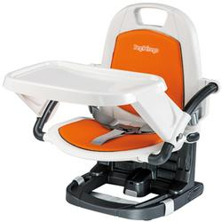 Peg Perego - RIALTO Booster High Chair - Arancia Orange