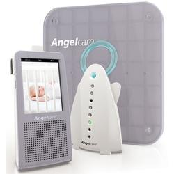 AngelCare AC-1100 Video Movement & Sound Baby Monitor