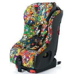Clek FO14U1-TDTVB foonf Convertible Car Seat - tokidoki all over