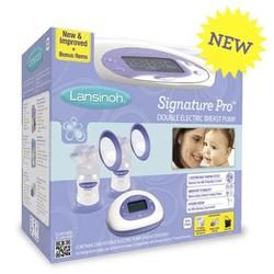 Lansinoh 53050 - Signature Pro Double Electric Breast Pump